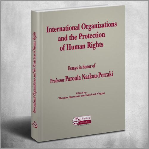 International Organizations Human Rights